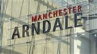 Manchester City Centre Shopping