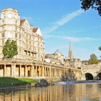 Best of Bath, Bristol & Wells
