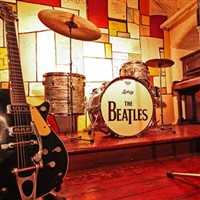Liverpool Day trip Beatles Story