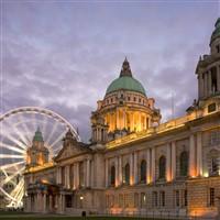 Belfast, Antrim & Titanic Experience 2018