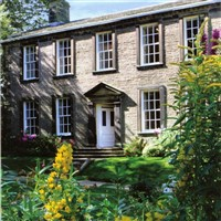 Bronte Museum and Haworth