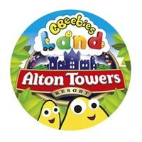 Alton Towers & CBeebies Land