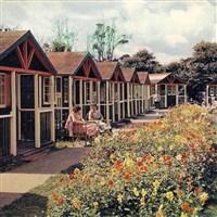 Warner Corton Coastal Village