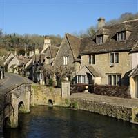 Bath Coswolds & Longleat