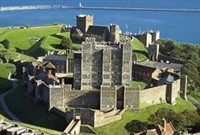 Cathedrals & Castles of Kent
