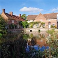 Saffron Walden to Suffolks Constable Country