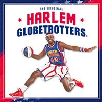 The Original Harlem Globetrotters
