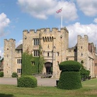 Historic Kent and the Garden of England