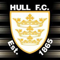 Hull FC Challenge Cup Final at Wembley