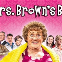 Mrs Browns Boys Matinee Performance