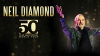 Neil Diamond 50th Anniversary