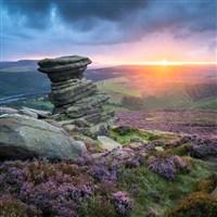 Cheshire & The Peak District