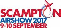 Scampton Air Show