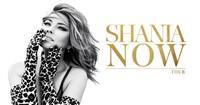 Shania Twain Manchester