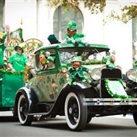St Patricks Day & Killarney