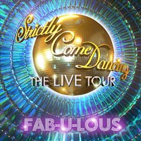 Strictly Come Dancing Manchester Arena