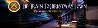 The Train to Christmas Town Barrow