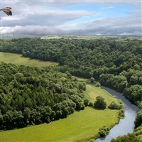 The Wye Valley & The Royal Forest of Dean
