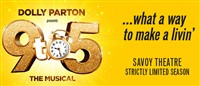 Theatre Break 9 to 5 The Musical