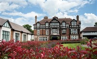 Warner Alvaston Hall, Cheshire