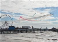 Blackpool Airshow