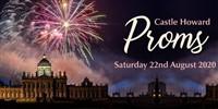 Castle Howard Prom