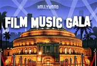 Film Music Gala Royal, Albert Hall