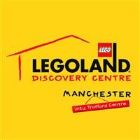 Legoland Discovery & Trafford Centre