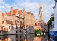 Bruges and Sluis Mini Cruise BK