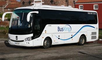 35 Seat Midi Coach