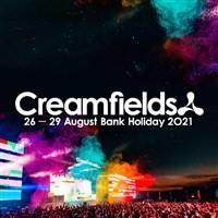 Creamfields Weekend Return
