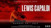 Lewis Capaldi 2022