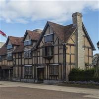 Lichfield and Stratford-upon-Avon Special