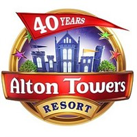 Alton Towers Experience