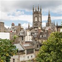 Aberdeen & Royal Deeside