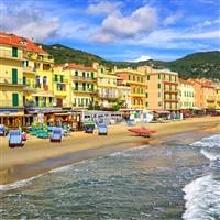 Monaco & the Italian Riviera