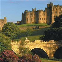 Gardens, Homes & Castles of The North East