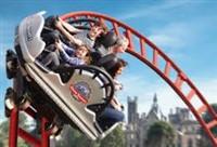 Alton Towers & Drayton Manor Theme Park