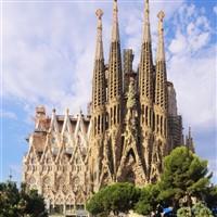 Barcelona & The Costa Brava
