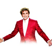 Barry Manilow Tour 2018