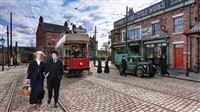 Durham and Beamish Open Air Museum 2021