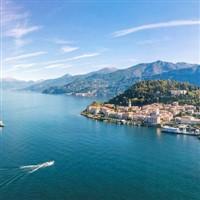 Italian Lakes & Milan