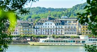 Bellevue Boppard in Germany