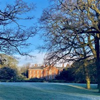 Bosworth Hall Winter Special