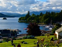 The Lake District Visiting Bowness and Grasmere
