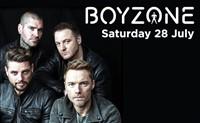 Boyzone Music Festival