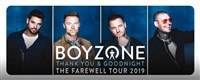 Boyzone Thank you & Goodnight Farewell Tour