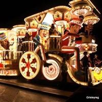 Bridgwater Carnival 2020