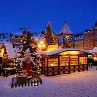 Lille & Bruges Christmas Markets