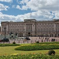 Buckingham Palace Esc